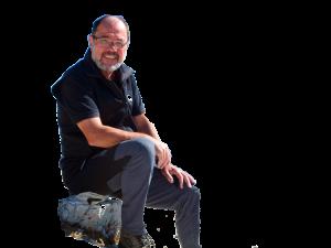 Autor Klaus Hessenauer, Trekking im TsumValley